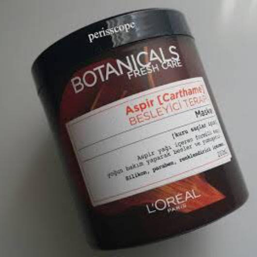 Saç Bakım Ürünleri-Botanicals Fresh Care-Botanicals Fresh Care Aspir Besleyici Terapi Maske-mlsdgn43-yorum-Puan-5puantiye