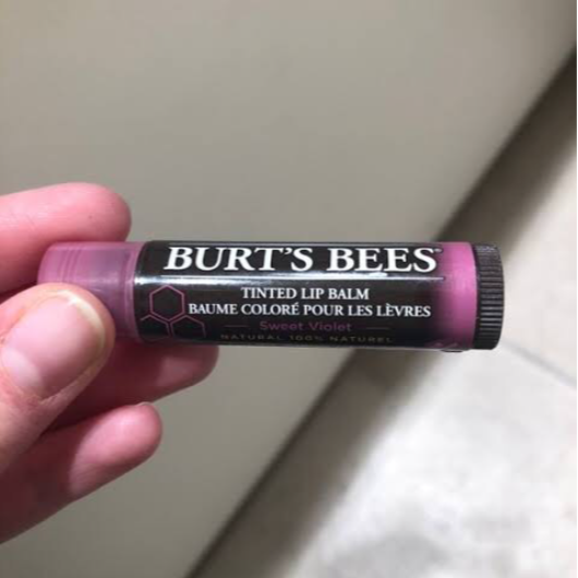 Dudak Bakımı-BURT'S BEES-Burts Bees Tinted Lip Balm-mlsdgn43-yorum-Puan-5puantiye
