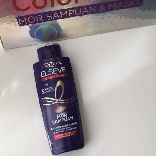 Şampuan-Elseve-Turunculaşma Karşıtı Mor Şampuan-myblogchallenge-yorum-Puan-5puantiye