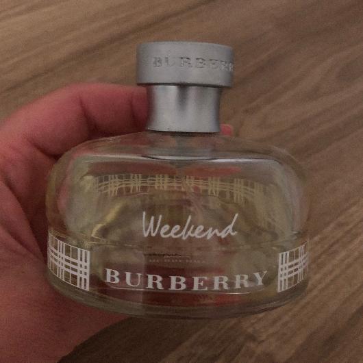Kadın Parfüm-Burberry-WEEKEND WOMEN EDP-nerminsahin84-yorum-Puan-5puantiye