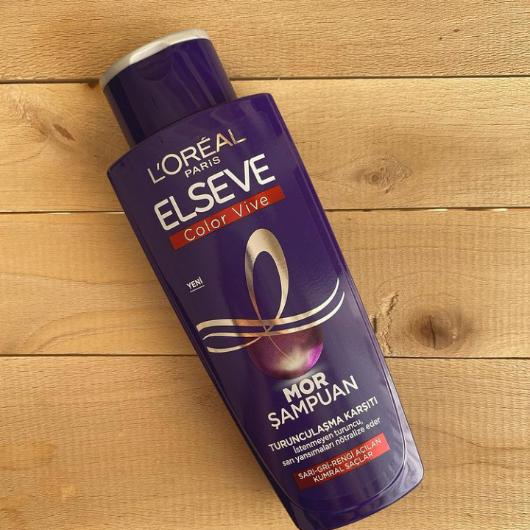 Şampuan-Elseve-Turunculaşma Karşıtı Mor Şampuan-omur46-yorum-Puan-5puantiye