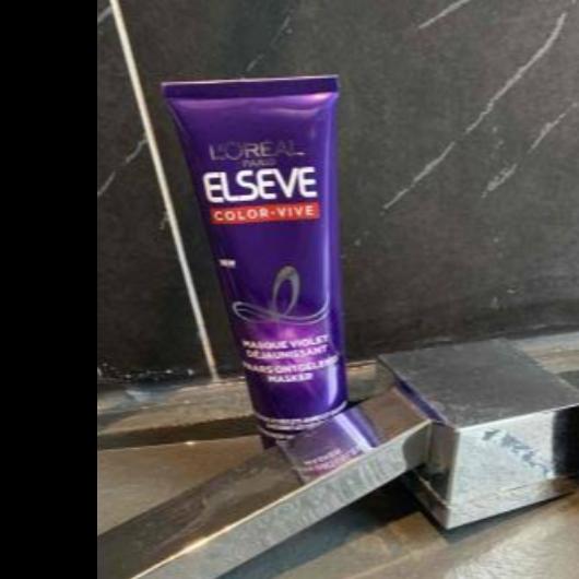 Saç Bakım Ürünleri-Elseve-Color Vive Turunculaşma Karşıtı Renk Düzeltici Mor Maske-ozlemozer-yorum-Puan-5puantiye