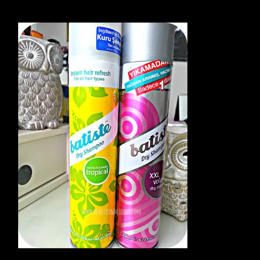 Şampuan-Batiste-Batiste Kuru Şampuan Original-oznuryilmaz-yorum-Puan-5puantiye
