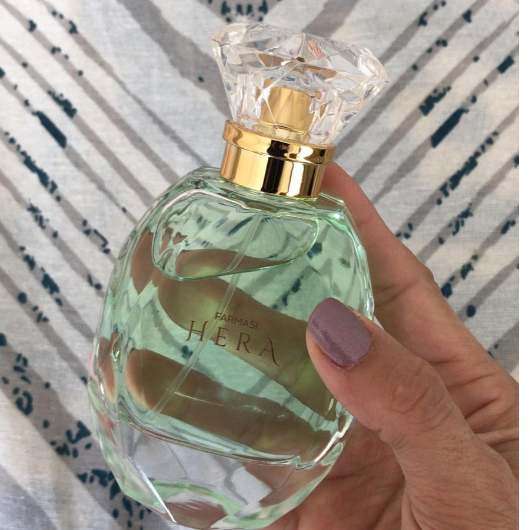 Kadın Parfüm-FARMASİ-HERA EDP KADIN PARFÜMÜ-suzany-yorum-Puan-5puantiye