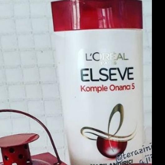 Şampuan-Elseve-Komple Onarıcı 5 Yapılandırıcı Bakım Şampuanı-terazininmakyaji35-yorum-Puan-5puantiye