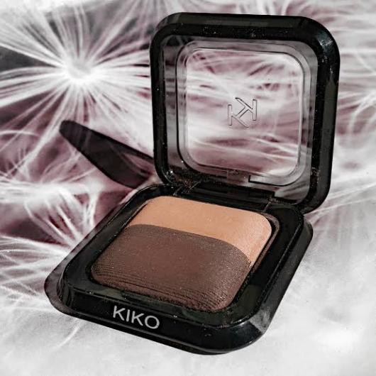 Göz Farı-KIKO MILANO-Bright Duo Baked Eyeshadow-tubacansulansanasende-yorum-Puan-5puantiye