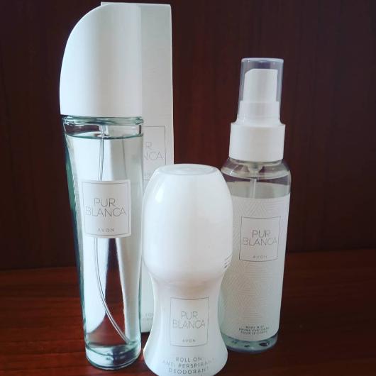 Kadın Parfüm-Avon-Pur Blanca EDT-wbusrayldrm7-yorum-Puan-5puantiye