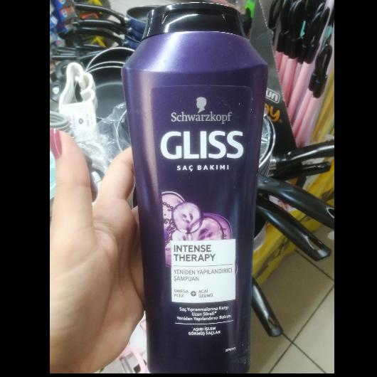 Şampuan-Gliss-Intense Theraphy-yaren00-yorum-Puan-5puantiye