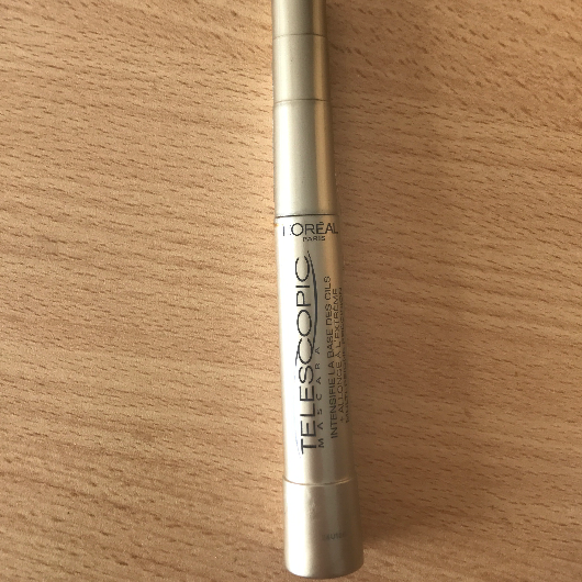 Maskara-L'Oréal Paris Makyaj-Telescopic Maskara-zehraninguzelligi11-yorum-Puan-5puantiye