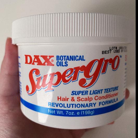 Saç Bakım Ürünleri-Dax-Supergro Saç Bakım Yağı-zulals-yorum-Puan-5puantiye